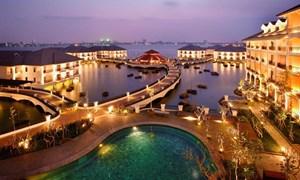Chủ mới của Khách sạn InterContinental Hanoi Westlake có liên quan gì với BRG?