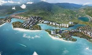 Bảng giá đất các dự án Vân Đồn - Quảng Ninh (Cập nhật tháng 4/2019)