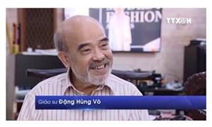 GS.Đặng Hùng Võ nói về dự án Vinhomes Skylake