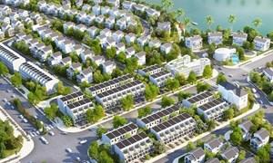 Hưng Yên: Siêu dự án Dream City của Vinhomes giảm còn... 458ha