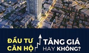 Hội thảo: Đầu tư căn hộ có tăng giá hay không?