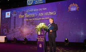 The Terra - An Hưng do Văn Phú Invest làm CĐT: Bất ngờ trước thông tin bán hết toàn bộ trong đợt đầu