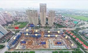 Dự án The Terra An Hưng của Văn Phú Invest: Nên mua bây giờ hay chờ xây xong?