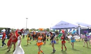 Sự kiện Grand World Carnival 2019 hoành tráng& bài toán đầu tư thì sao?