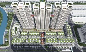 Liệu đây có phải là thời điểm tốt để đầu tư nhà ở chung cư tại Hà Nội ?