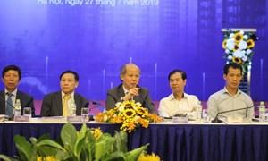 Giá căn hộ TP. HCM tăng vọt, bất chấp nhận định thị trường BĐS trầm lắng của Chủ tịch Hiệp hội BĐS