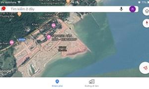 Thị trường trầm lắng, Sonasea Vân Đồn Harbor City vẫn đảm bảo tiến độ?