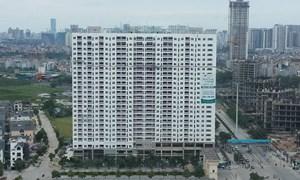 Cư dân kiến nghị gì về chất lượng dịch vụ chung cư Anland Complex?