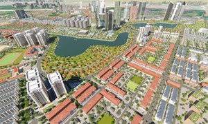 Người mua nhà bị tạm dừng xây dựng tại dự án Thanh Hà ?