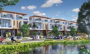 Thị trường biệt thự, nhà phố tại Hà Nội và TP. HCM tiếp tục nóng