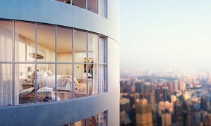 """Hà Nội: Đầu tư căn hộ cho thuê khu vực nào dễ """"hốt bạc""""?"""