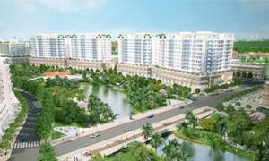 Giá chung cư ở các thành phố Việt Nam đắt hay rẻ ?