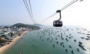 Phú Quốc: Sân chơi chỉ dành cho các ông lớn