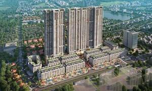 [SWOT ANALYSIS] Dự án Terra An Hưng- Văn Phú Invest