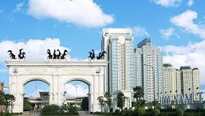 Trộm đột nhập khoắng mất hơn 8 tỷ tại biệt thự triệu đô Ciputra Hà Nội