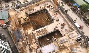 Đánh giá sơ bộ dự án An Bình Plaza