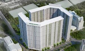 Chất lượng hoàn thiện bàn giao tồi tệ của chung cư The Emerald- Vimefulland