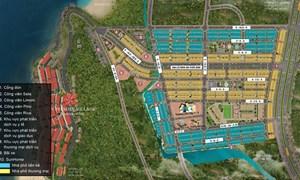 Đánh giá đầu tư dự án Sun Grand An Thới - nam đảo Phú Quốc.