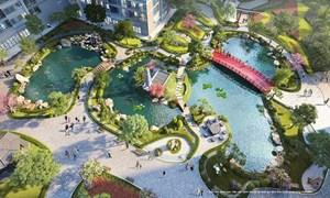 Đánh giá chung cư VinHomes Ruby-phân khu R1, VinHomes Ocean Park Gia Lâm
