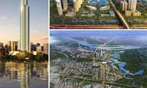 Thách thức nào cho BRG khi triển khai dự án đô thị thông minh 4.2 tỉ đô?