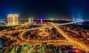 Bộ tứ đại gia địa ốc chung tay kiến thiết siêu đô thị hàng chục tỉ đô phía Bắc Hà Nội