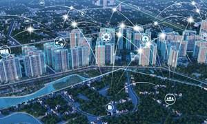 Nở rộ doanh nghiệp phát triển bất động sản thông minh