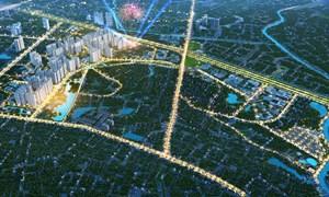 Review đại đô thị thông minh Vinhomes Smart City Tây Mỗ