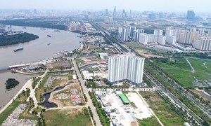 Sau đơn kêu cứu, Novaland đề xuất 2 phương án 'giải cứu' dự án The Water Bay