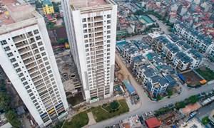Nhiều nghi vấn xung quanh dự án Green Pearl - 378 Minh Khai cần làm sáng tỏ