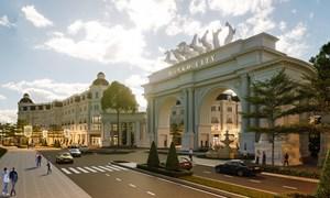 Thái Nguyên chính thức cấp giấy phép xây dựng cho Dự án Danko City quy mô gần 50ha