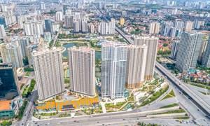 Nóng: CĐT Tân Hoàng Minh đối thoại với cư dân D' Capitale