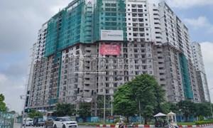 Dự án Hope Residences: Kỳ lạ vừa mua xong căn hộ đã thi nhau rao bán