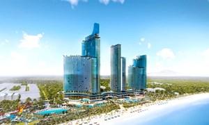 Ông chủ SunBay Park - Crystal Bay Nguyễn Đức Chi tham vọng gì ở Ninh Thuận?