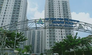 Người mua nhà chung cư Prosper Plaza bị chủ đầu tư thanh lí hợp đồng