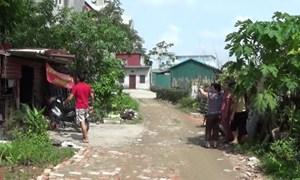 Hà Nội: Quận Bắc Từ Liêm cần làm rõ quỹ đất công ích tại phường Đức Thắng