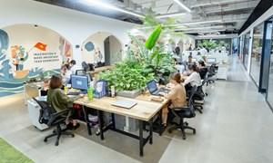 Vì sao giá thuê văn phòng tại Hà Nội cao gấp 1,5 lần TP.HCM?