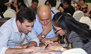 Giá 1 căn hộ nước ngoài mua được 3 căn hộ Việt Nam