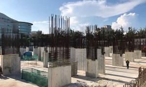 Sở xây dựng BR-VT chưa tiếp nhận và giải quyết hồ sơ dự án The Sóng