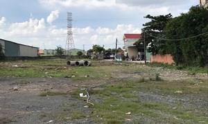 Dự án An Phú Đông Residence: 'Ma trận' thật – giả