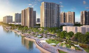 Ngân hàng nào đứng sau các dự án bất động sản khủng của Vinhomes?
