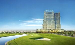 Review dự án căn hộ Golf View Luxury Aparment Đà Nẵng