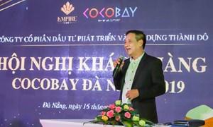 Đã có hướng đảm bảo quyền lợi cho khách mua Dự án Cocobay Đà Nẵng
