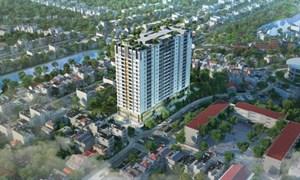 Dự án One 18 Ngọc Lâm: Chủ đầu tư mang hằng trăm căn hộ đã bán đi thế chấp?