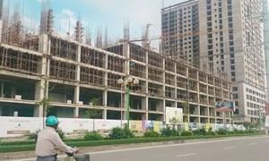 Đã vào thời điểm cuối năm, bất động sản tồn kho xử lý thế nào?