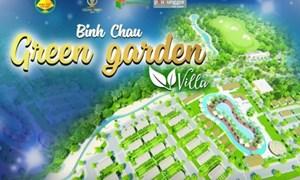 Dự án Bình Châu Green Garden Villa: Kim Tơ Group bị phạt gần 01 tỷ đồng vì xây dựng trái phép