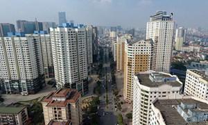 Đầu tư nhà chung cư có nguy cơ thoái trào