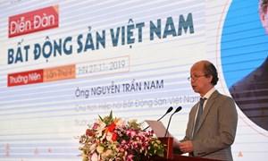 5 cơ hội của thị trường bất động sản Việt Nam