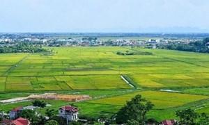 Quy định mới về xử phạt vi phạm hành chính trong lĩnh vực đất đai