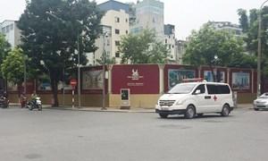 Hà Nội 'bất ngờ' giảm một nửa khung giá đất so với đề xuất ban đầu