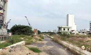 """Khánh Hòa """"cấm cửa"""" mua bán với nhiều dự án"""